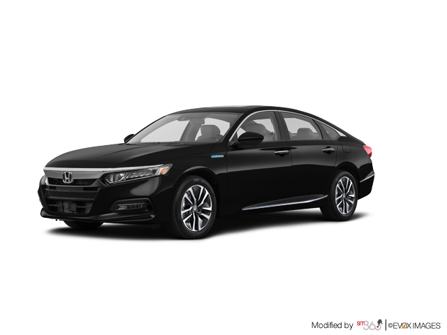 2018 Honda ACCORD HYBRID TOURING Touring