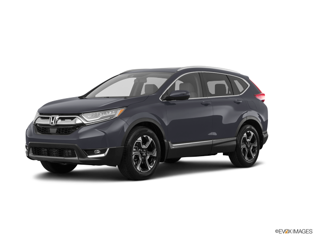 2019 Honda CR-V touring AWD EX-L