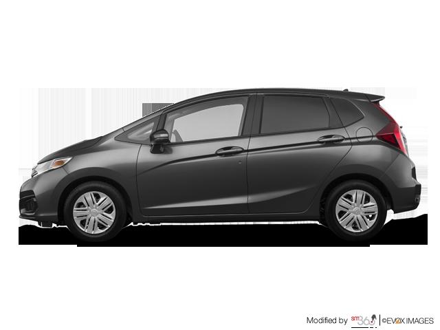 Honda FIT LX-HS LX 2019