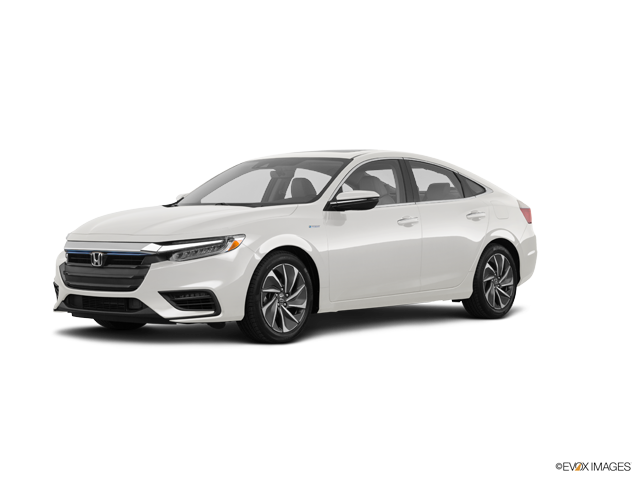 Honda INSIGHT HYBRID TOURING Touring 2019