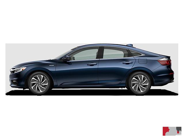 2019 Honda INSIGHT HYBRID TOURING Touring