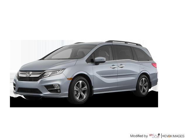 Honda ODYSSEY EX-L-RES  2019