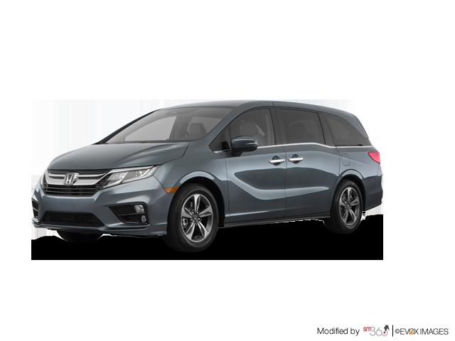 Honda ODYSSEY EX EX 2019