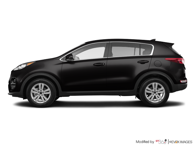 2019 Kia SPORTAGE 2.4L LX TI LX