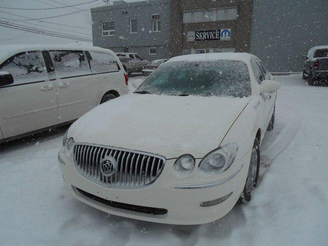 Buick Allure CX 2008