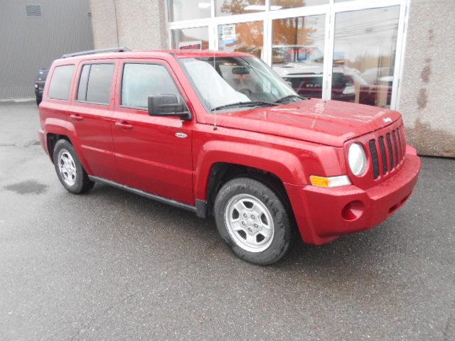 Jeep Patriot North Edition 4X4 2010