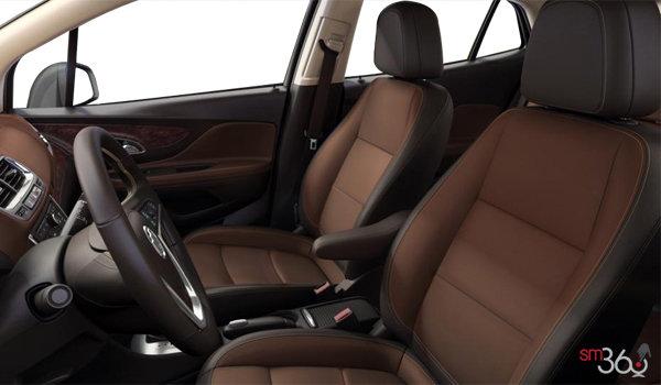 2016 Buick Encore LEATHER | Photo 1 | Saddle Leather