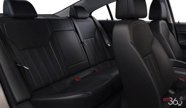 2016 Buick Regal PREMIUM I | Photo 2 | Ebony Leather