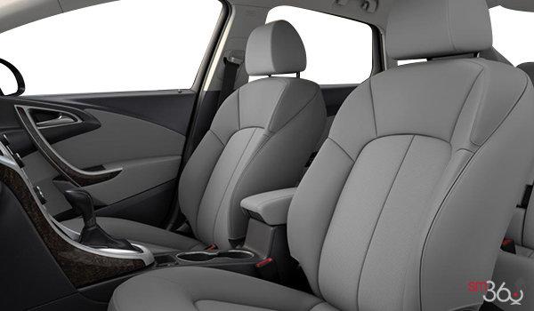 2016 Buick Verano CONVENIENCE | Photo 1 | Medium Titanium Fabric