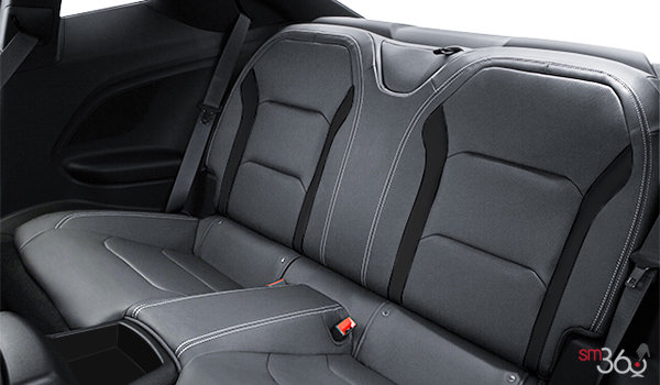 2016 Chevrolet Camaro coupe 1SS | Photo 2 | Medium Ash Grey Cloth