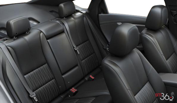 2016 Chevrolet Impala 2LT | Photo 2 | Jet Black Premium Cloth/Leatherette