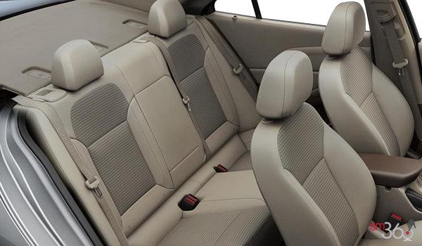 2016 Chevrolet Malibu Limited LT | Photo 2 | Cocoa/Light Neutral Premium Cloth/Leatherette