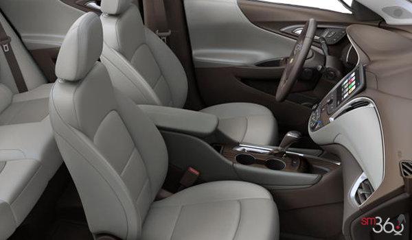 2016 Chevrolet Malibu PREMIER | Photo 1 | Dark Atmosphere/Medium Ash Grey Perforated Leather