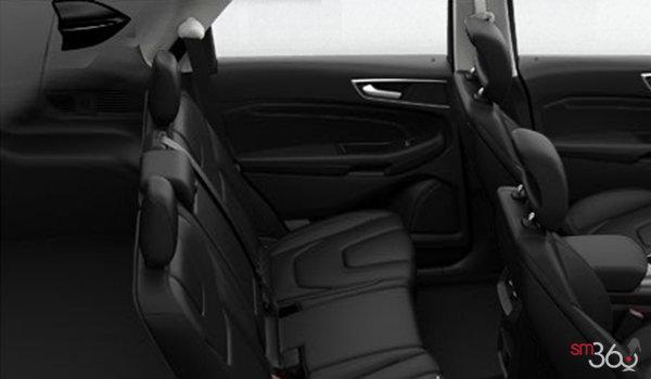 2016 Ford Edge TITANIUM | Photo 2 | Ebony Leather