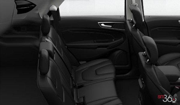 2016 Ford Edge TITANIUM | Photo 2 | Ebony Perforated Leather