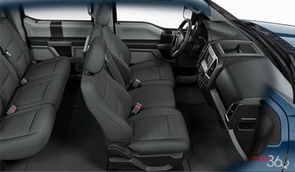 2016 Ford F-150 XLT | Photo 1 | Medium Earth Grey Cloth