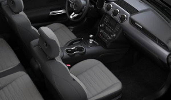 2016 Ford Mustang EcoBoost   Photo 1   Ceramic Cloth