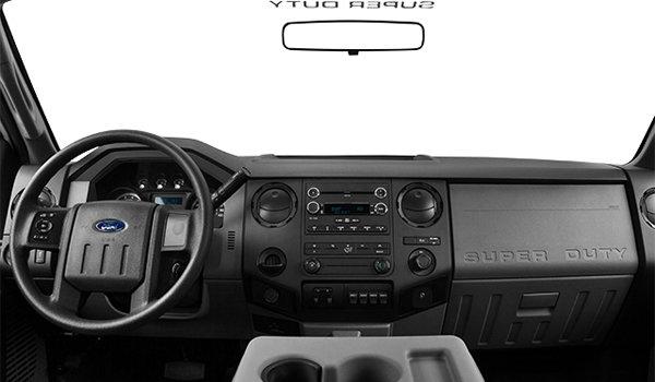 2016 Ford Super Duty F-350 XL   Photo 3   Steel Vinyl