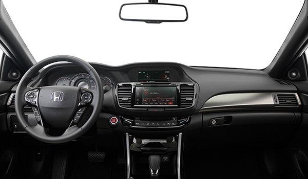 2016 Honda Accord Coupe TOURING | Photo 3 | Ivory Leather