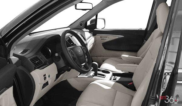 2016 Honda Pilot EX-L RES | Photo 1 | Beige Leather