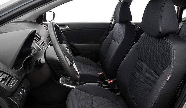 2016 Hyundai Accent 5 Doors L | Photo 1 | Black Cloth