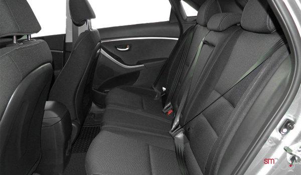 2016 Hyundai Elantra GT GLS | Photo 2 | Black Cloth