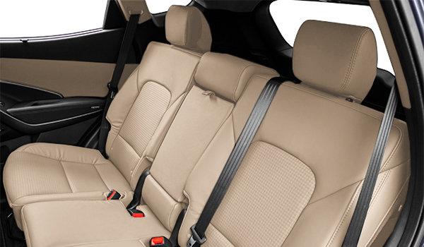2016 Hyundai Santa Fe Sport 2.0T LIMITED | Photo 2 | Beige Leather