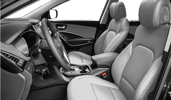 2016 Hyundai Santa Fe Sport 2.0T LIMITED | Photo 1 | Grey Leather