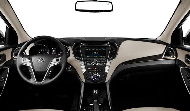 2016 Hyundai Santa Fe XL LIMITED | Photo 3 | Beige Leather