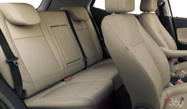 2017 Buick Encore ESSENCE   Photo 2   Shale/Ebony Leather