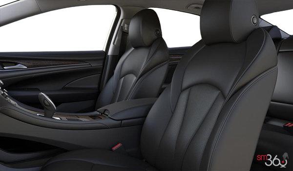 2017 Buick LaCrosse PREMIUM | Photo 1 | Ebony Leather