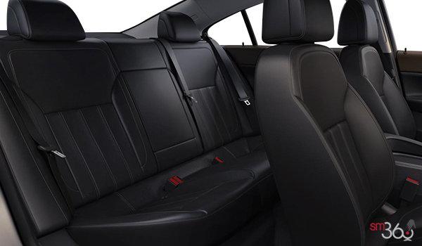 2017 Buick Regal PREMIUM II | Photo 2 | Ebony/Saddle Leather
