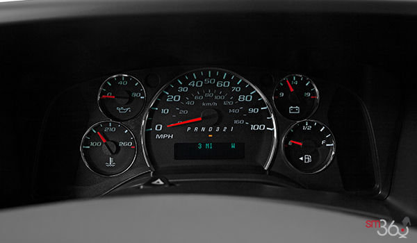 2017 Chevrolet Express 3500 CARGO | Photo 2 | Medium Pewter Cloth