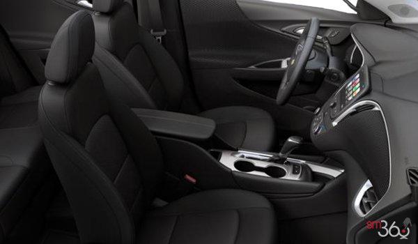 2017 Chevrolet Malibu LT | Photo 1 | Jet Black Premium Cloth