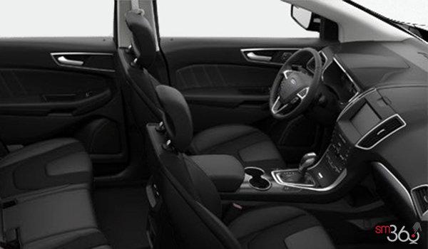 2017 Ford Edge SPORT | Photo 1 | Ebony Leather