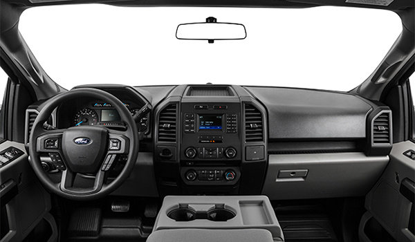2017 Ford F-150 XL | Photo 3 | Medium Earth Grey Vinyl