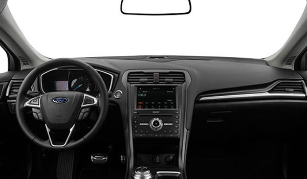 2017 Ford Fusion Energi TITANIUM | Photo 3 | Medium Soft Ceramic Leather