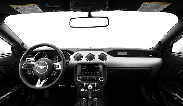 2017 Ford Mustang EcoBoost Premium | Photo 3 | Ebony Recaro Leather