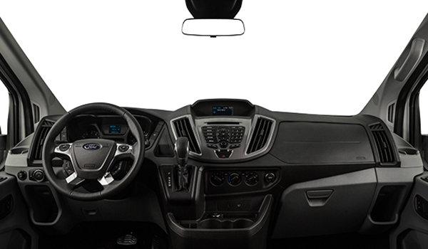 2017 Ford Transit WAGON XL | Photo 3 | Pewter Cloth