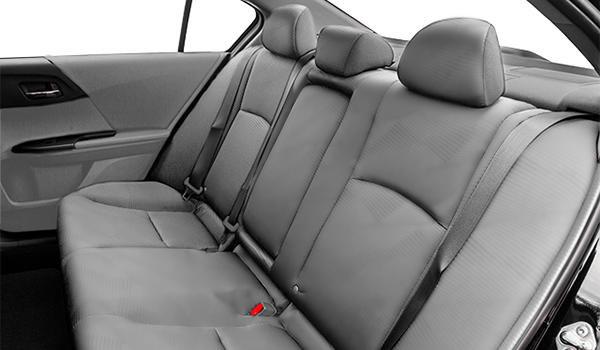 2017 Honda Accord Sedan SE | Photo 2 | Grey Fabric