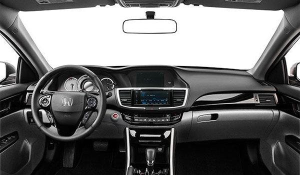 2017 Honda Accord Sedan SE | Photo 3 | Grey Fabric