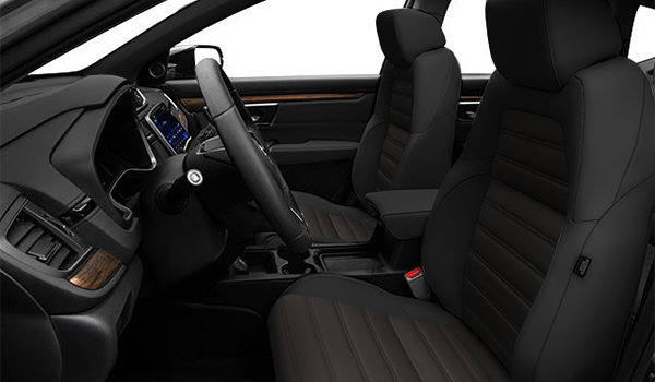 2017 Honda CR-V EX | Photo 1 | Black Fabric