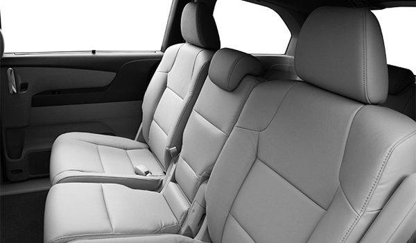 2017 Honda Odyssey EX-L NAVI | Photo 2 | Grey Leather