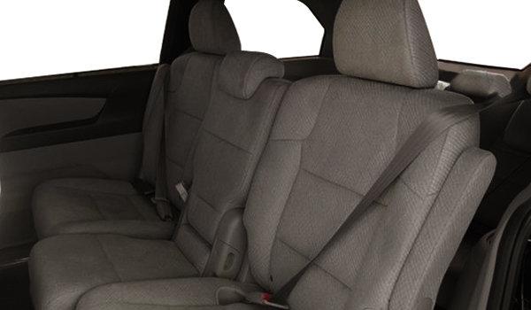 2017 Honda Odyssey EX | Photo 2 | Truffle Fabric