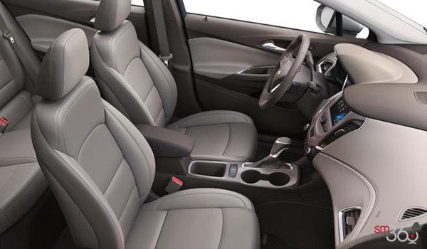 2018 Chevrolet Cruze Hatchback PREMIER | Photo 1 | Dark Atmosphere/Medium Atmosphere Leather