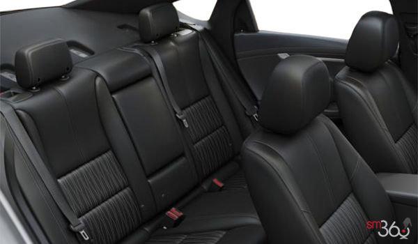 2018 Chevrolet Impala 1LT | Photo 2 | Jet Black Cloth/Leatherette (HOU-A51)