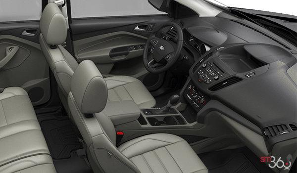 2018 Ford Escape SE | Photo 1 | Medium Light Stone Cloth