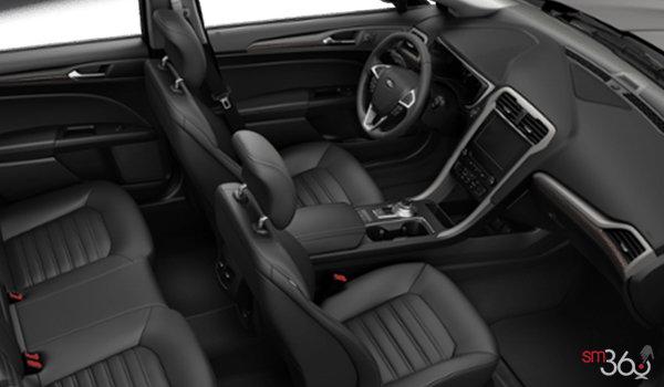 2018 Ford Fusion Energi SE | Photo 1 | Ebony Leather (BT)