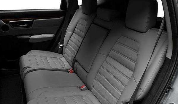 2018 Honda CR-V EX | Photo 2 | Grey Fabric