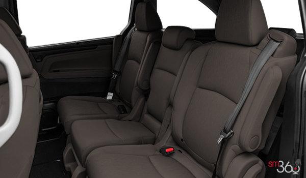 2018 Honda Odyssey EX-RES | Photo 2 | Brown Fabric